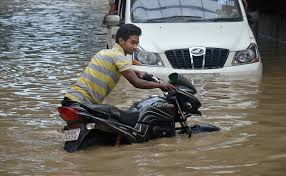 Flood Alert in Bihar as Rivers swell dangerously