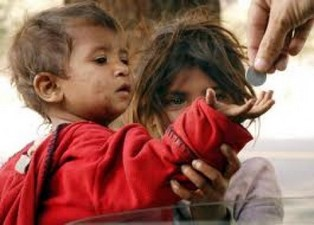 The poor deserve to be treated with dignity, not disdain