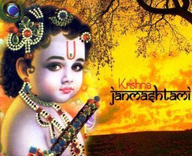 Epical stories of Lord Krishna