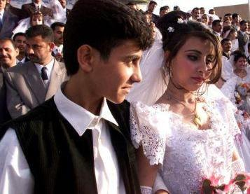 Hard facts about Child Marriage you don't wanna know!