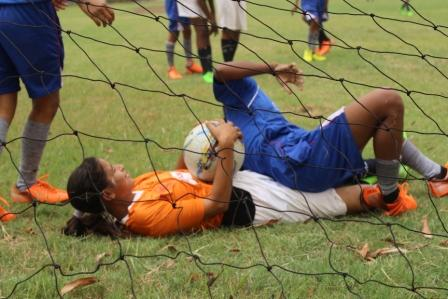 Football for Equality: let's encourage it in Bihar!