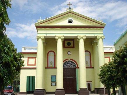 Catholics : a part of Bihar for over 300 years!