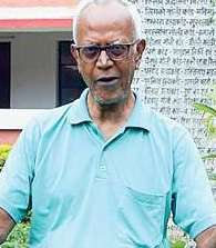 Will this 82 year old human rights defender die in a Jharkhand jail?