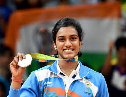 India's Badminton Queen