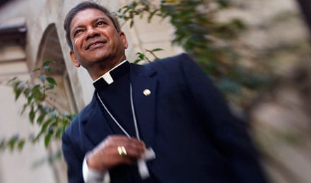 Vasai Archbishop says dialogue, not reaction is the response to VHP