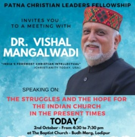 Future of the Indian Church: Compromise vs Commitment and Hope