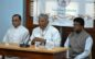 On Thursday, Giving Thanks for century of service to Bihar