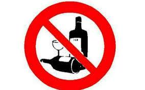 Crime rate increased after liquor ban says CIABC