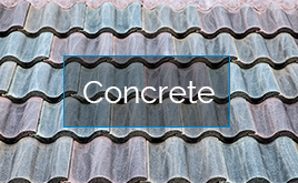 Concrete Roof Tile