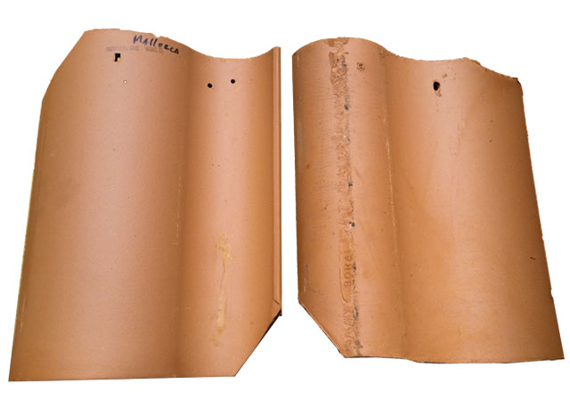 Roofing Tile Products In Southern California Classic