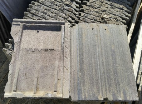 Hume Pioneer Everwest Roof Tile