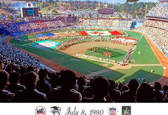 1980 all-star game
