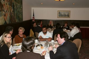 Southern Califonia Planning Congress Event - CleanTech (Feb 2011)