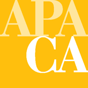 APA CA Logo - Los Angeles Chapter
