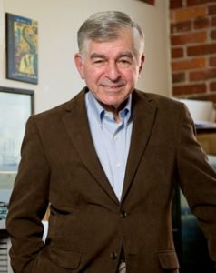 Dukakis Head Shot