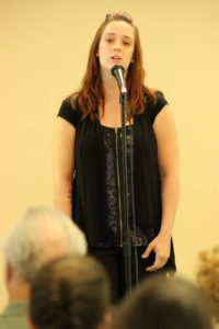 voice lessons for adults