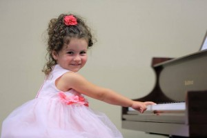 piano lessons for 3 year old