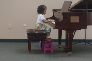 music lessons for preschoolers