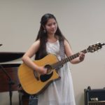 Where To Take Guitar Lessons in Jacksonville