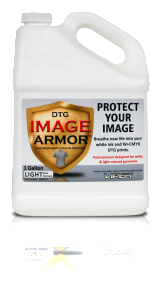 Image Armor LIGHT Shirt Formula