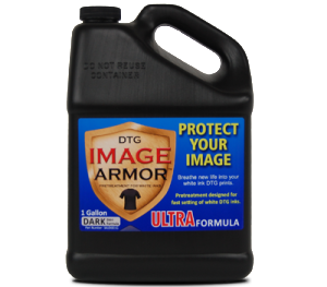 Ultra Image Armor Pretreatment for DTG printing