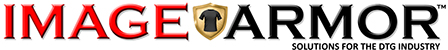 Image Armor DTG Pretreatment Solutions Logo