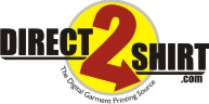 Direct2Shirt B-SERIES DTG Ink Replacement Bags