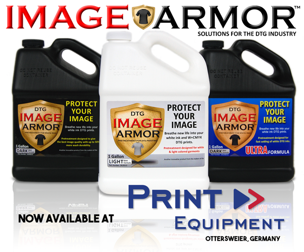 Image Armor Adds Print Equipment of Germany as New Dealer