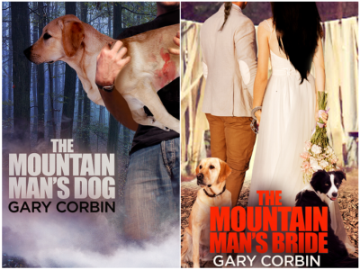 Mountain Man Mysteries Duo Pack