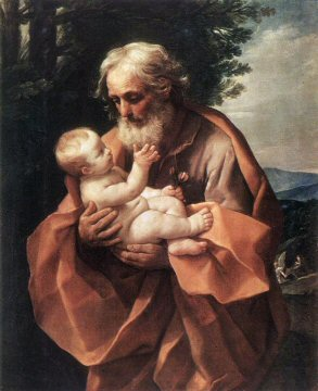 HAPPY SAINT JOSEPH'S DAY - 2019