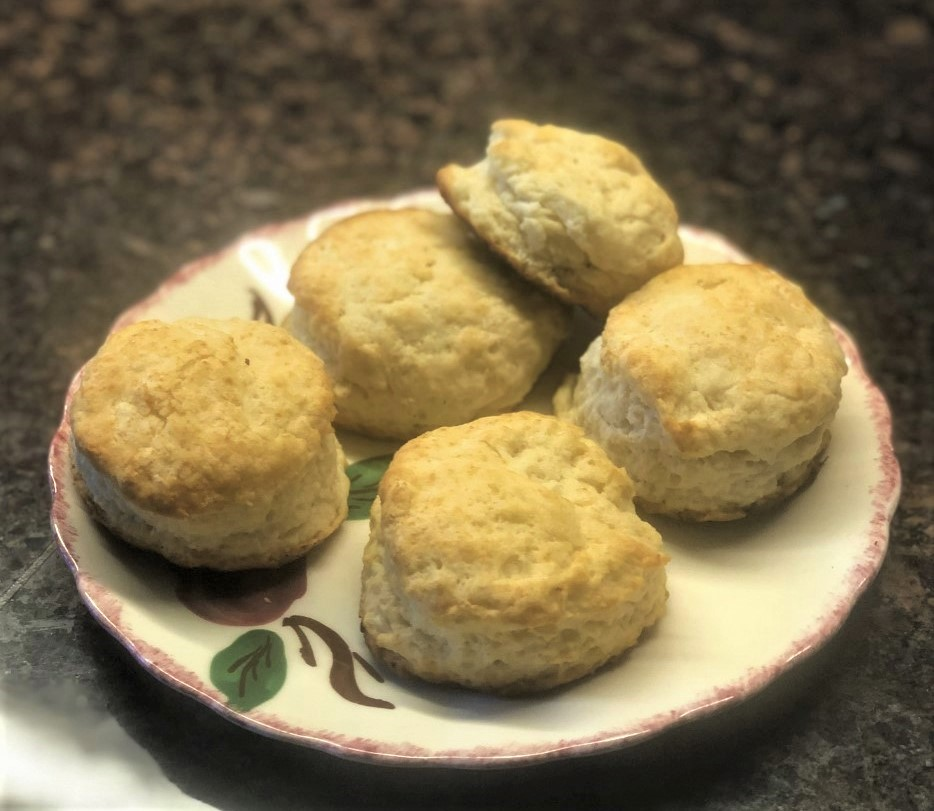 Biscuits and Gravy.