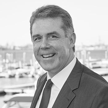 Lincoln Financial's Mark O'Sullivan