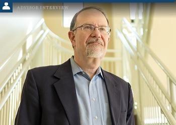 Larry Wall: Financial Advisor Interview