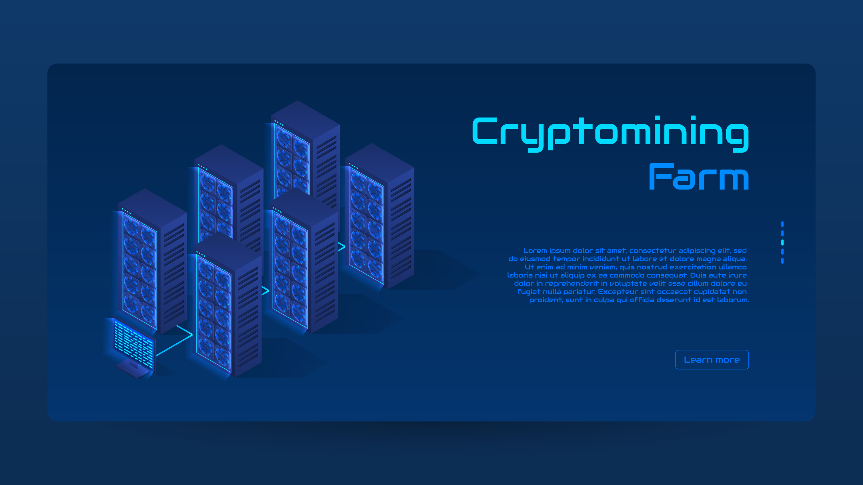 Healthcare Cryptomining