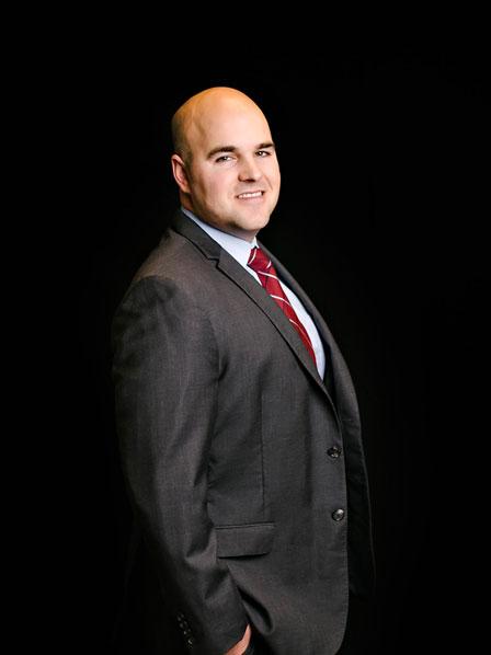 Daniel Burroughs