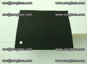 Black opaque EVA glass interlayer film for safety glazing (triplex glass) (11)