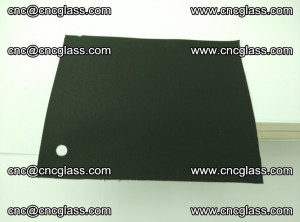 Black opaque EVA glass interlayer film for safety glazing (triplex glass) (7)