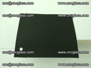 Black opaque EVA glass interlayer film for safety glazing (triplex glass) (8)