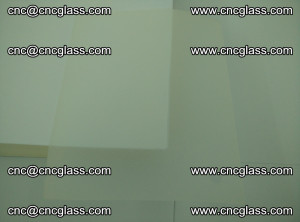 EVA glass interlayer film cool jade white (Ethylene Vinyl Acetate Copolymer) (3)