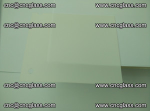 Sandblasting white translucent EVA glass interlayer film for safety glazing (EVA FILM) (11)