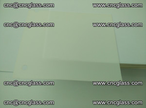 Sandblasting white translucent EVA glass interlayer film for safety glazing (EVA FILM) (13)
