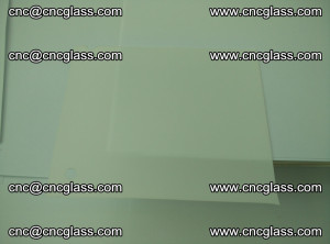 Sandblasting white translucent EVA glass interlayer film for safety glazing (EVA FILM) (6)