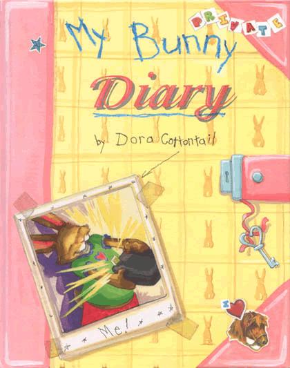 My Bunny Diary