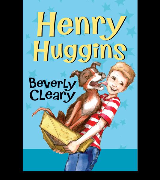 Hentry Huggins