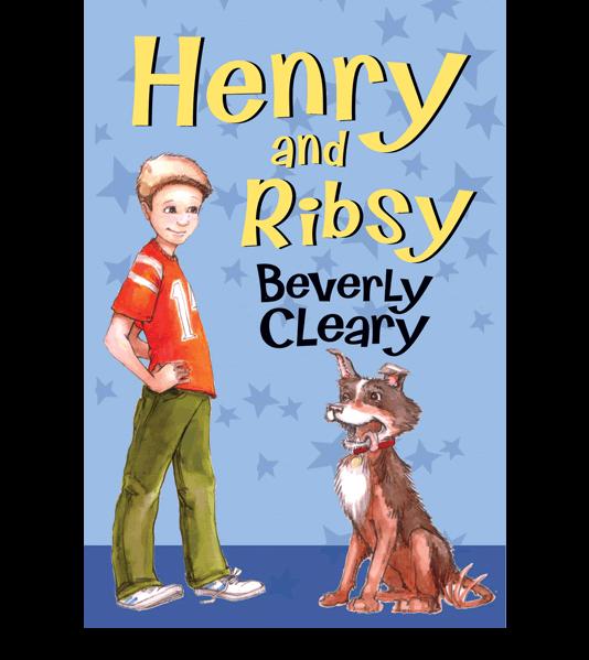 Hentry and Ribsy