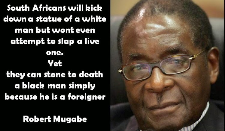 10 Funniest Mugabe Quotes Viral Feed South Africa