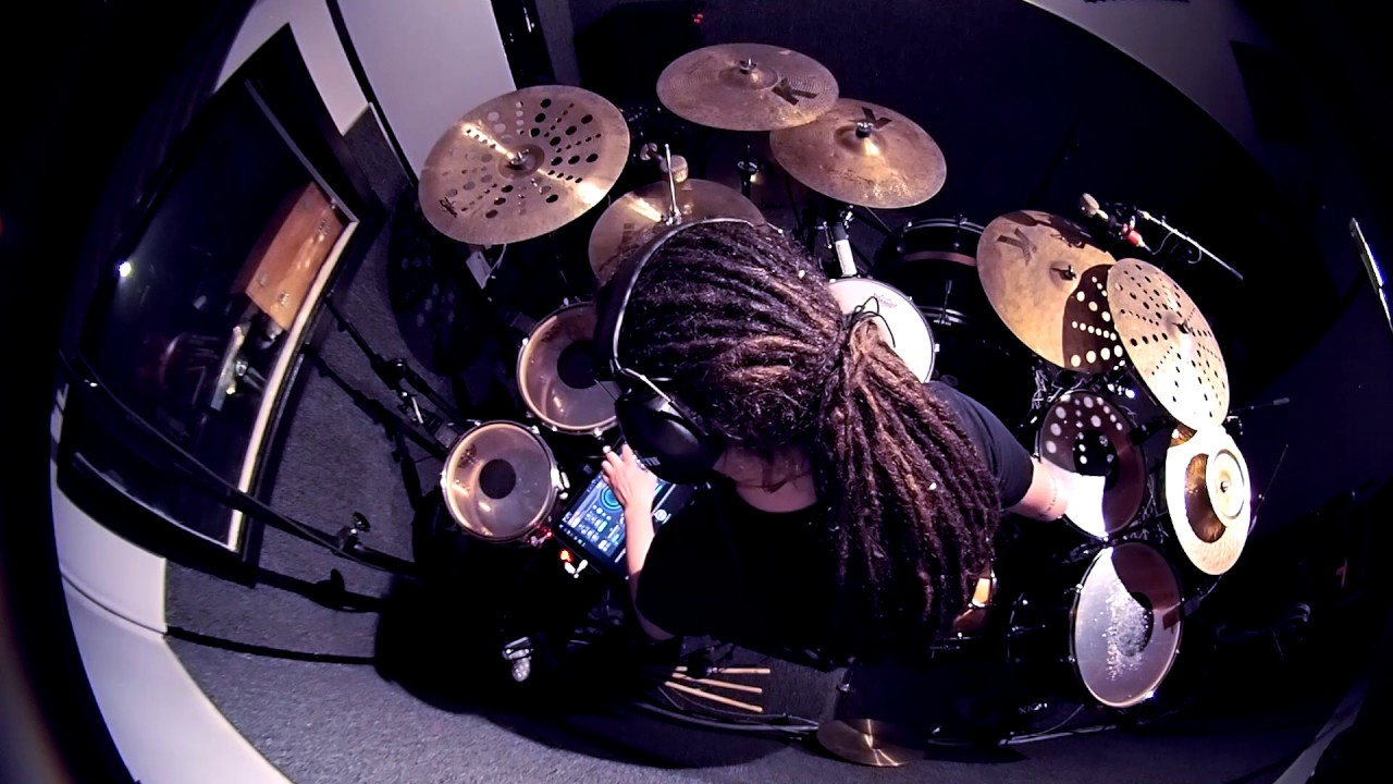 ENSO + Drums