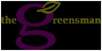 The Greensman Logo