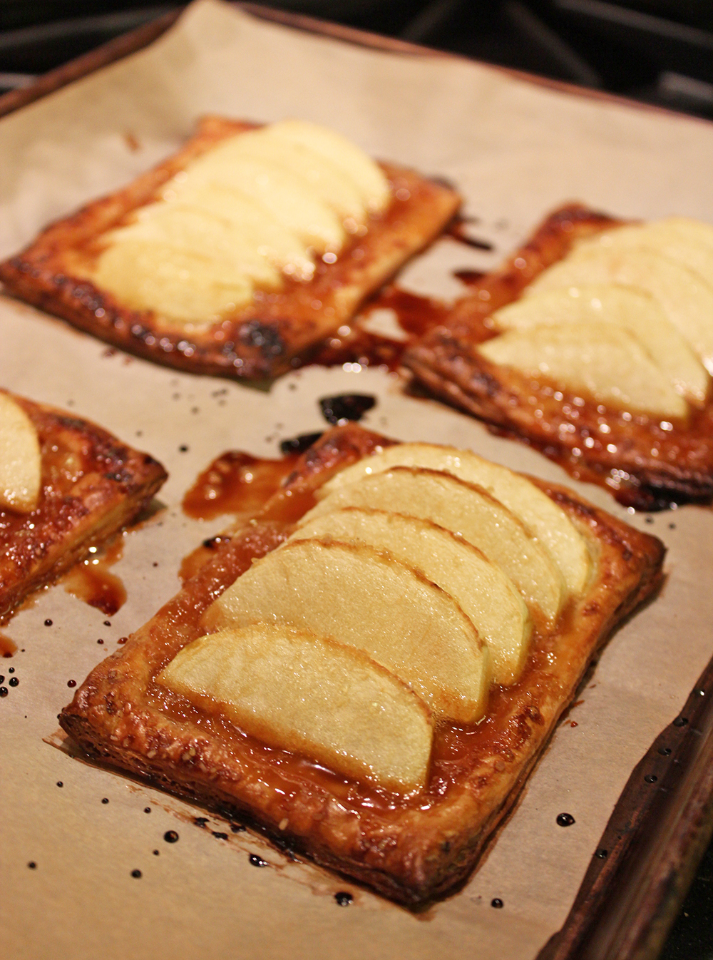 apple tartlet 1sm