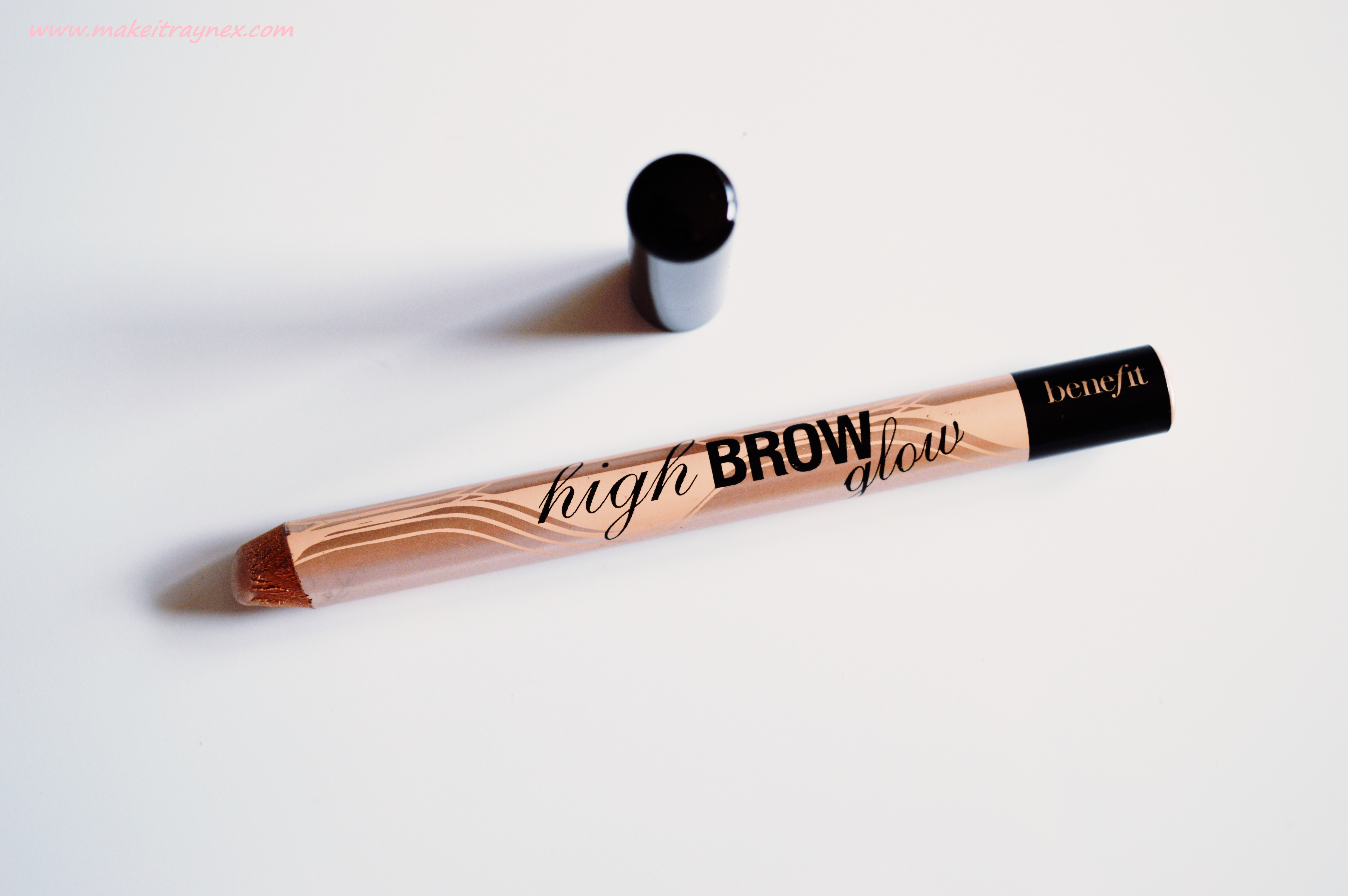 High Brow Glow Pencil by Benefit Cosmetics {REVIEW}